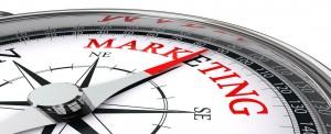 التسويق والطلبات على الإنترنت