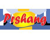 إنتاج وتوزيع الألبان آرام (پرشنگ)